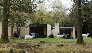 Center Parcs Het Meerdal
