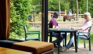 Pony Cottage vlakbij de rijbak
