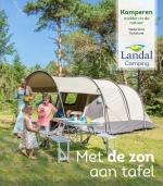 Landal Camping brochure