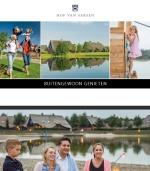 Landal Hof van Saksen: Geen brochure meer