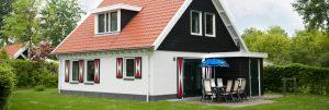 Landal bungalowparken korting