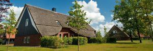Prijsverschil Comfort, Luxe en Extra Luxe accommodaties op Hof van Saksen