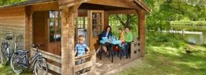 Vakantiepark Beekse Bergen: 10% Vroegboekkorting