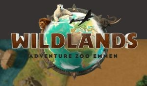 Wildlands arrangement, Verblijf inclusief dagje Wildlands Adventure Zoo
