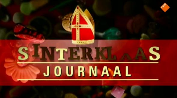 Sinterklaasjournaal 2018