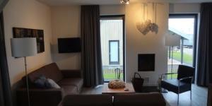 Inrichting luxe bungalow van Hogenboom