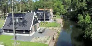 Speciale accommodaties waar ook honden mogen komen op DroomPark De Zanding