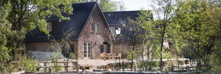 Efteling: Bosrijk & Loonsche Land