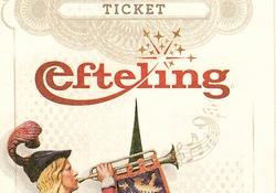 Korting op uw Efteling tickets? Koop ze online