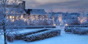 Landal Hof van Saksen: Geniet van de jaarwisseling in luxe