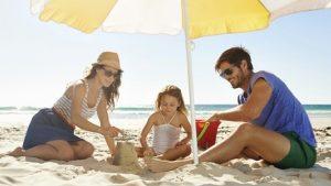 Sunparks, zomervakantie in België: Tot 40% korting