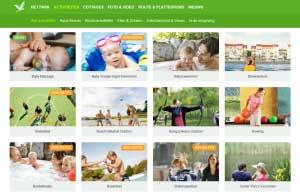 Veel kinderactiviteiten op De Eemhof