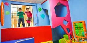 Deze cottage is absoluut een topper voor ouders met jonge kinderen