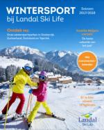 Landal Ski Life Magazine Winterparadijs