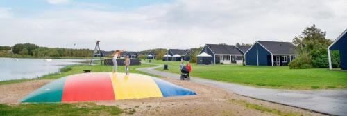Landal Dayz Rønbjerg: Groot activiteitenaanbod en vlakbij het Noordzeestrand