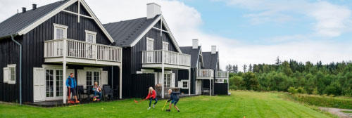 Landal Dayz Søhøjlandet: Prachtig gelegen midden in de natuur