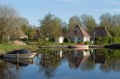 Friesland, Prachtige vakantiebestemming