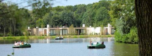 Het Heijderbos is één van de leukste Center Parcs parken