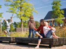 Hof van Saksen: Prijzig, maar wel heel leuk en luxe