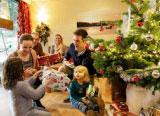 Kerstvakantie 2017: Boek vanaf € 229*