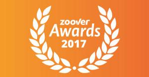 Hof van Saksen wint Zoover Award