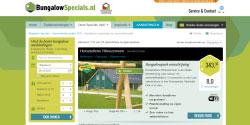 BungalowSpecials: Vuurwerkvrij en huisdieren toegestaan