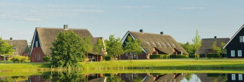 Vakantiepark Hof van Saksen