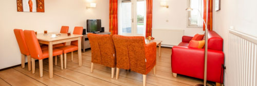 4-Persoonsappartement, 4CG, Comfort
