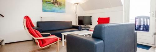 6-Persoonsappartement, 6SB, Comfort