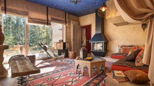 Avontuur cottage
