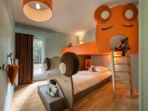 Slaapkamer kinderen