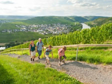 Duitsland: Mooi vakantieland en voordelig om te boeken
