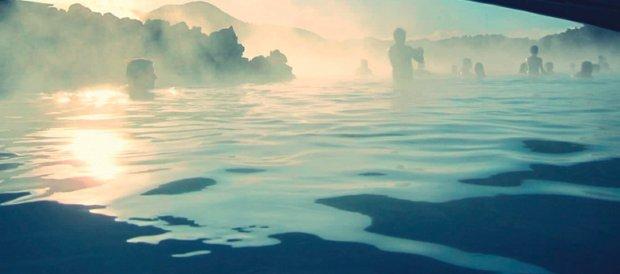 Waterbaden