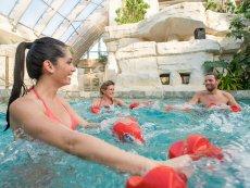 Wellness en zwemfaciliteiten