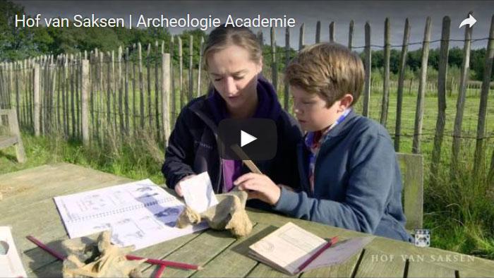 Archeologie Academie