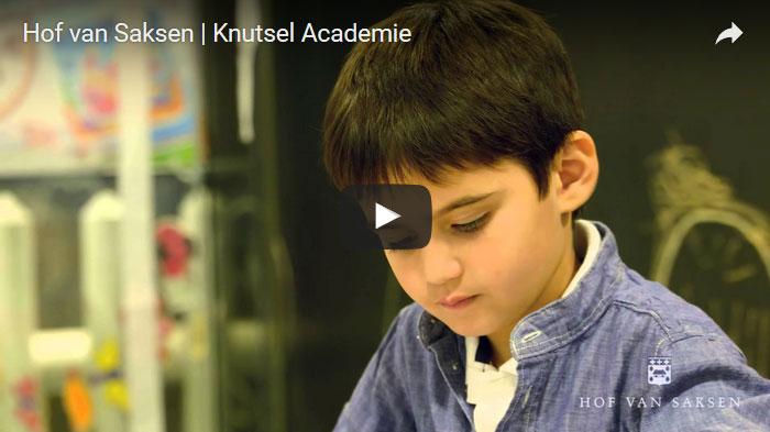 Knutsel Academie