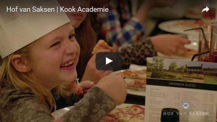 Kook Academie
