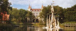 Efteling Bosrijk: Beleef een magische nazomer