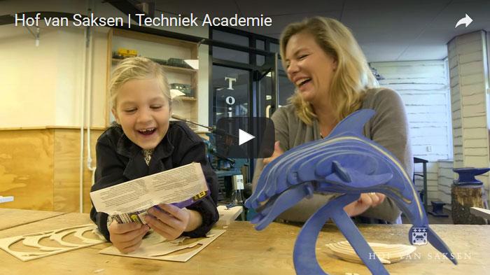 Techniek Academie