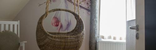 4-Persoons Newbornboerderij, 4CEN, Comfort