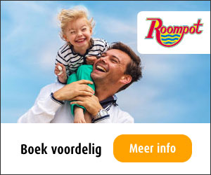 Roompot, Boek voordelig, Meer info