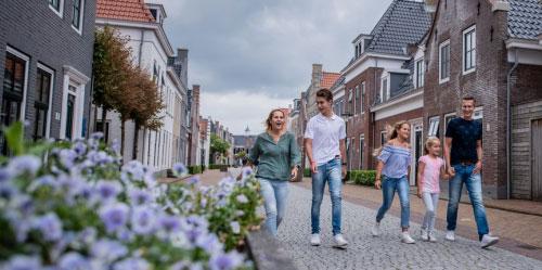 Landal Esonstad: Sinterklaasintocht & Sinterklaaswoning