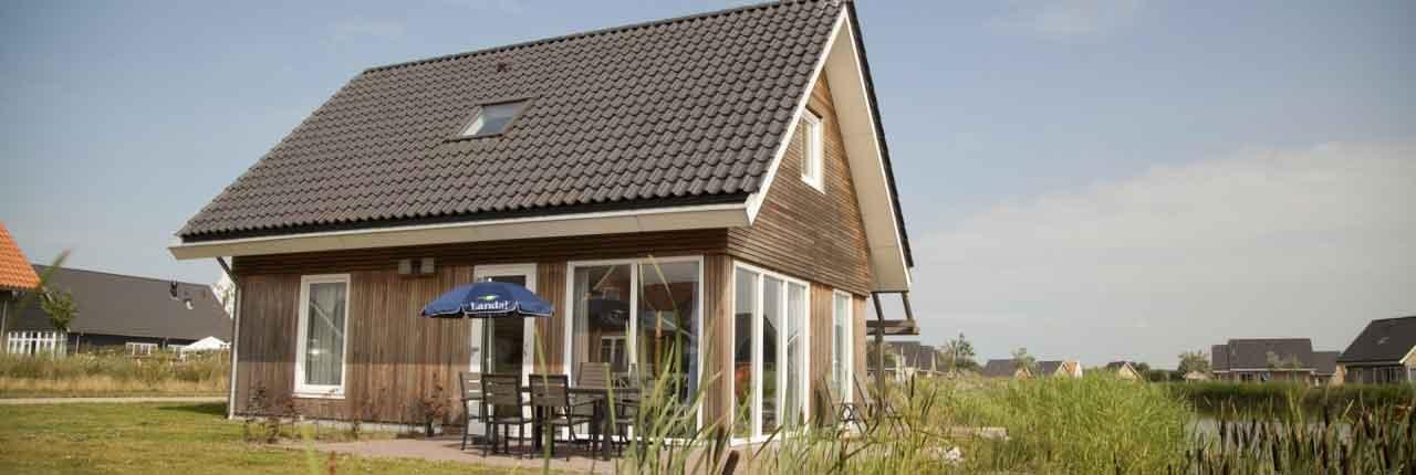 5. Landal Strand Resort Nieuwvliet-Bad, Zeeland