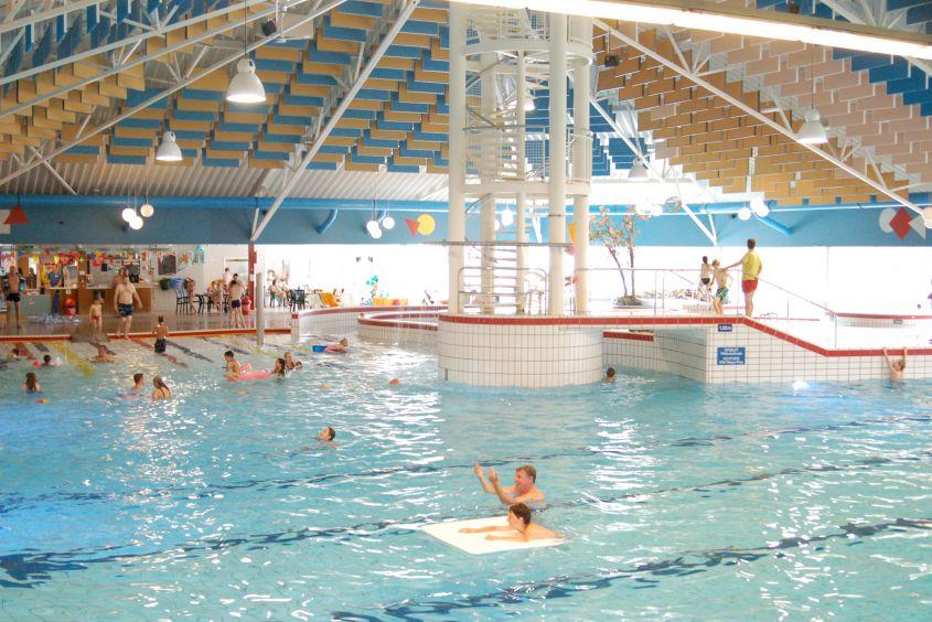 Goedkope Vakantieparken Met Subtropisch Zwembad