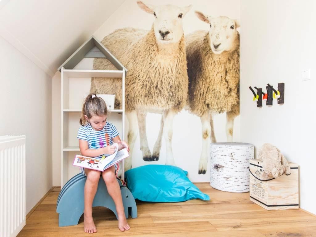 6-Persoons kinderboerderij, 6CK, Comfort