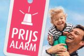 Lente Prijsalarm: Vakantie in het voorjaar v.a. € 75*