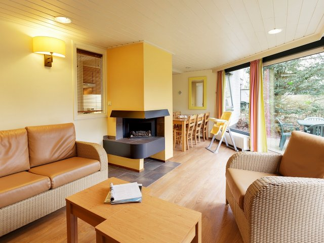 Cara cottage, 6 personen