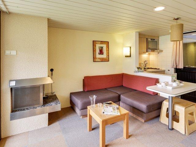 Hotelappartement, 2 personen