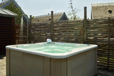 Luxe 8-Persoons stookplaatswoning (Villa) Duynvoet 10, Dutchen Duynvoet (Noord-Holland)