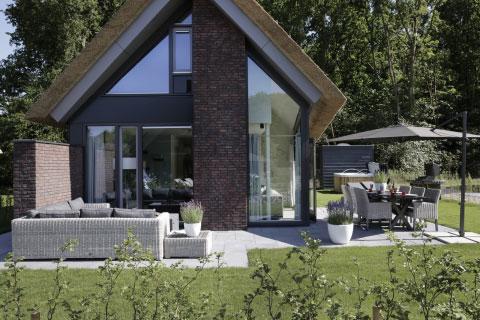 Luxe 6-Persoons Vakantiehuis Mooi Schoorl 9, Dutchen Villapark Mooi Schoorl (Noord-Holland)